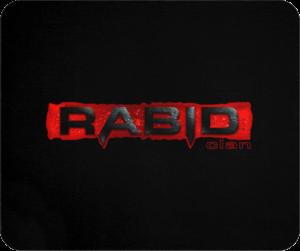 RABID Mouse Pad