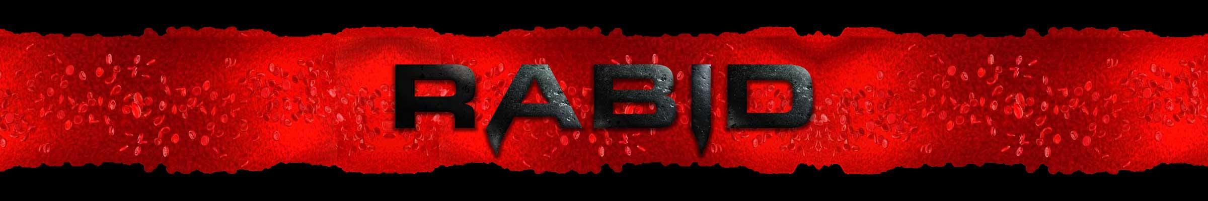 RABID WOT Clan header image