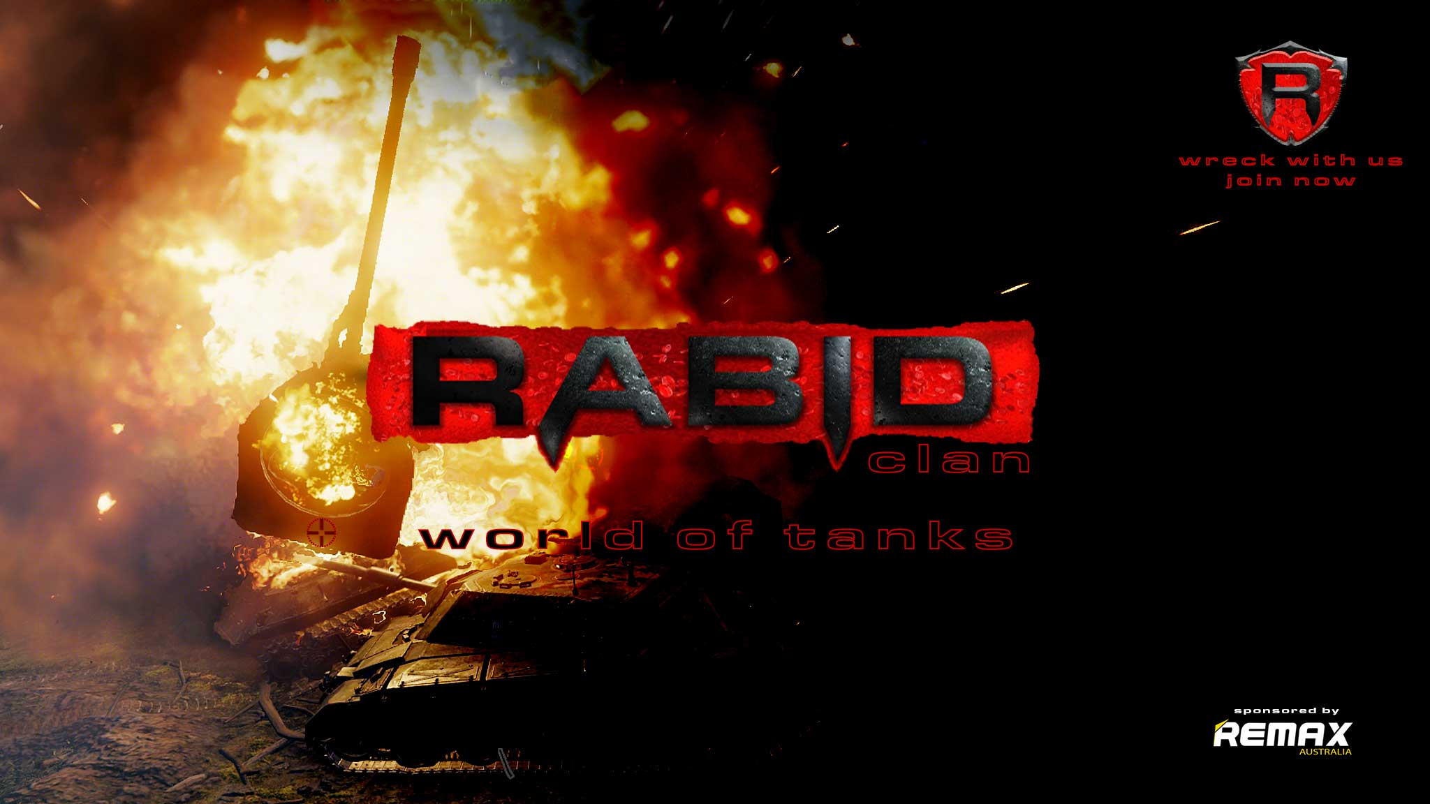 RABID CLAN Banner 2